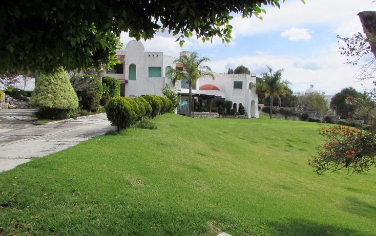 Foto de casa en condominio en venta en, la calera, puebla, puebla, 1551440 no 01
