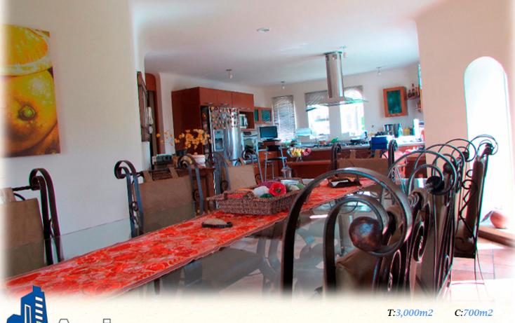 Foto de casa en venta en  , la calera, puebla, puebla, 1551440 No. 04