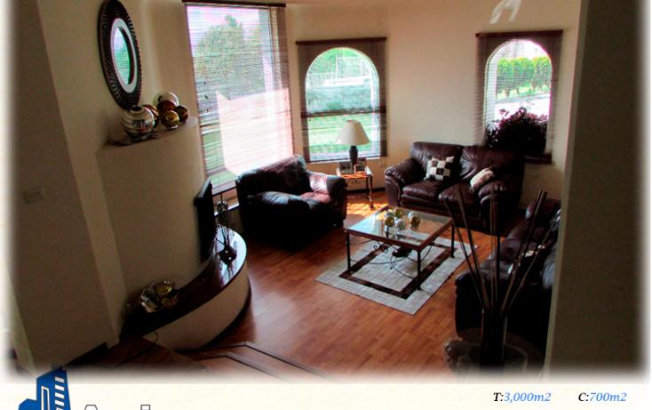 Foto de casa en venta en  , la calera, puebla, puebla, 1551440 No. 07