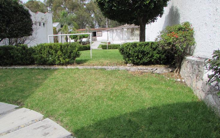 Foto de casa en venta en  , la calera, puebla, puebla, 1551440 No. 13