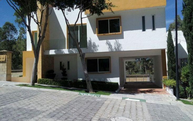 Foto de casa en condominio en venta en, la calera, puebla, puebla, 1551492 no 01