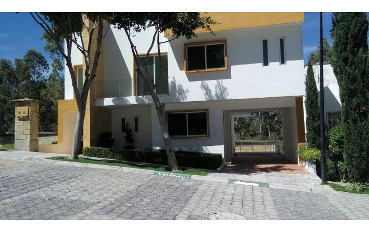 Foto de casa en venta en  , la calera, puebla, puebla, 1551492 No. 01
