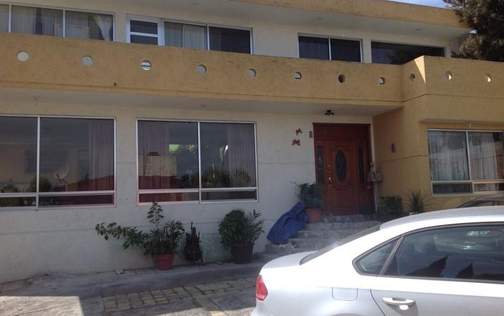 Foto de casa en venta en  , la calera, puebla, puebla, 1618374 No. 01