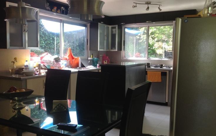 Foto de casa en venta en  , la calera, puebla, puebla, 1618374 No. 18