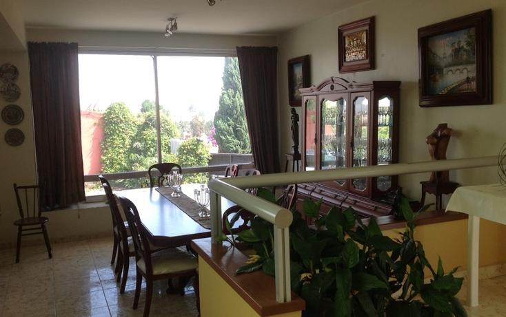 Foto de casa en venta en  , la calera, puebla, puebla, 1618374 No. 19