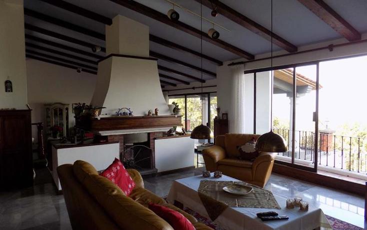 Foto de casa en venta en  , la calera, puebla, puebla, 1629862 No. 02