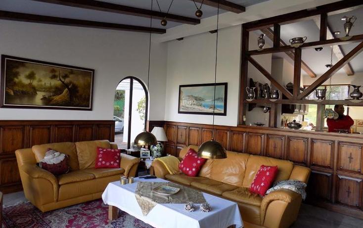 Foto de casa en venta en  , la calera, puebla, puebla, 1629862 No. 04