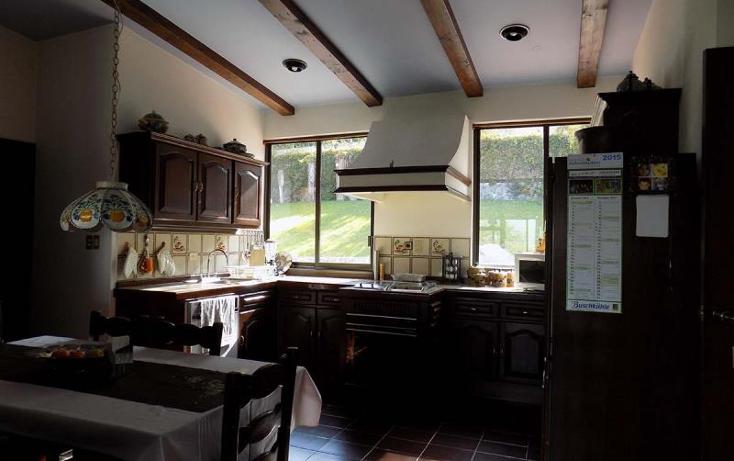 Foto de casa en venta en  , la calera, puebla, puebla, 1629862 No. 06