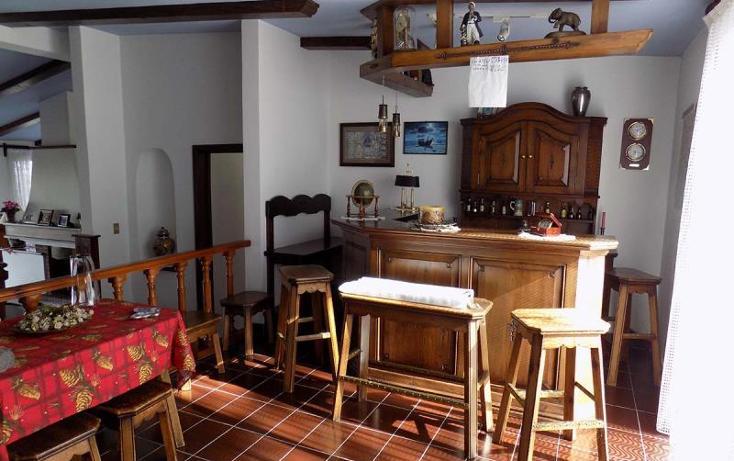 Foto de casa en venta en  , la calera, puebla, puebla, 1629862 No. 08