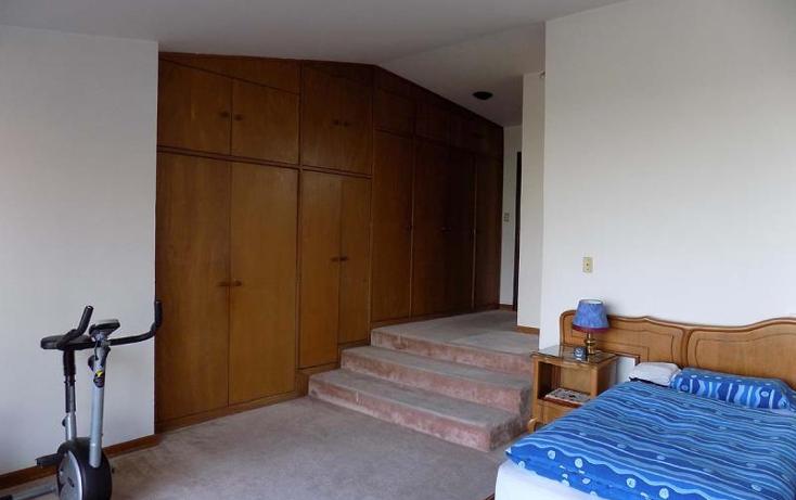 Foto de casa en venta en  , la calera, puebla, puebla, 1629862 No. 11