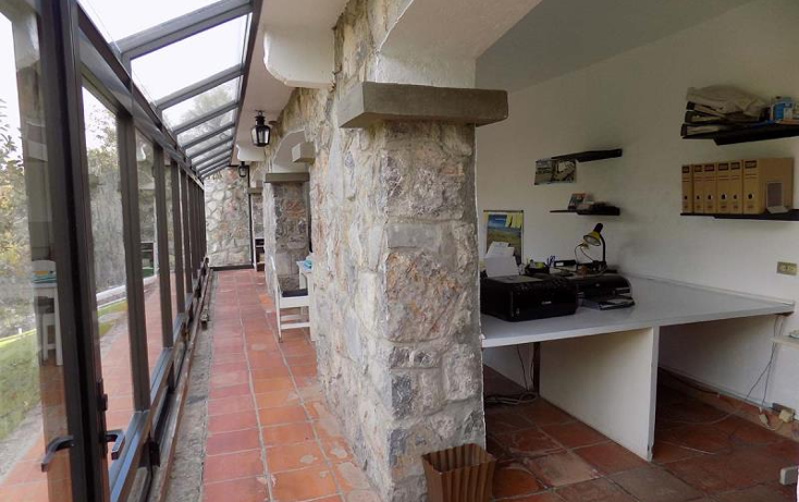 Foto de casa en venta en  , la calera, puebla, puebla, 1629862 No. 16