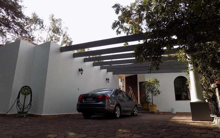 Foto de casa en venta en  , la calera, puebla, puebla, 1629862 No. 18