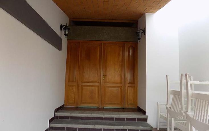 Foto de casa en venta en  , la calera, puebla, puebla, 1629862 No. 22
