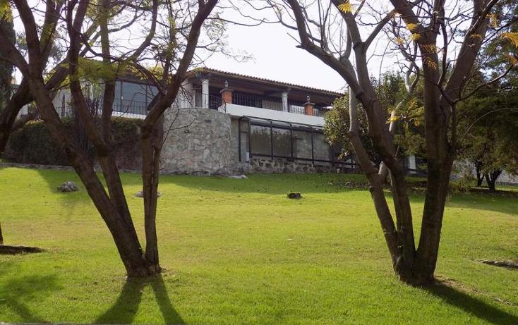 Foto de casa en venta en  , la calera, puebla, puebla, 1629862 No. 26