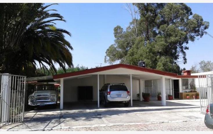 Foto de casa en venta en  , la calera, puebla, puebla, 1629946 No. 01