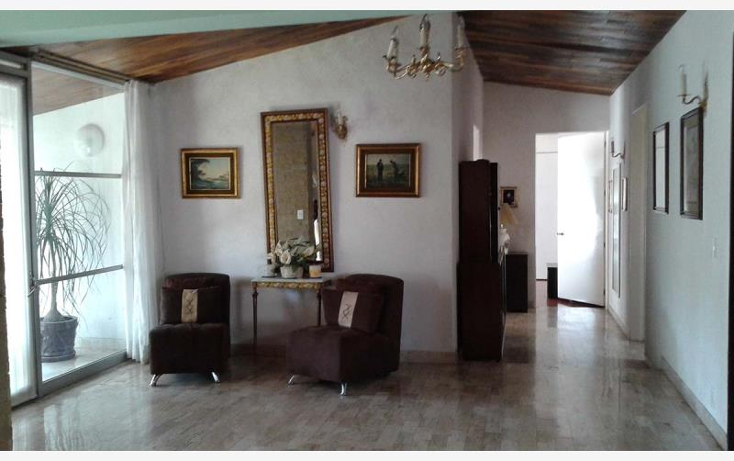 Foto de casa en venta en  , la calera, puebla, puebla, 1629946 No. 07