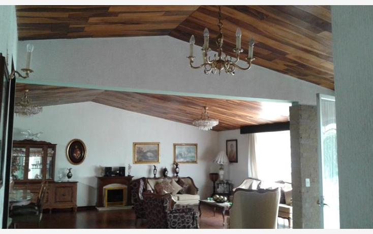 Foto de casa en venta en  , la calera, puebla, puebla, 1629946 No. 20