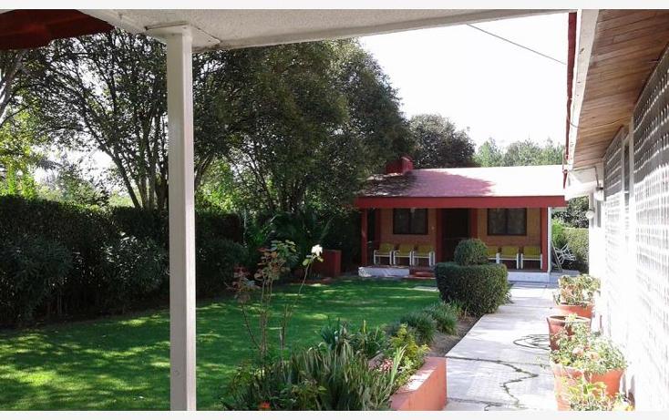 Foto de casa en venta en  , la calera, puebla, puebla, 1629946 No. 21