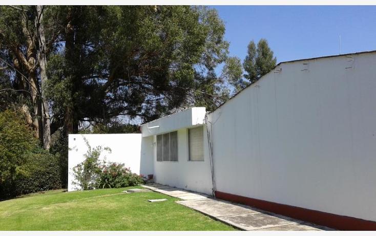 Foto de casa en venta en  , la calera, puebla, puebla, 1629946 No. 24