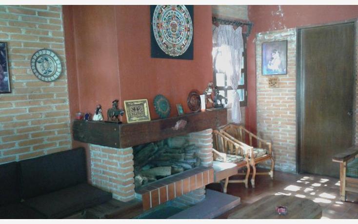 Foto de casa en venta en  , la calera, puebla, puebla, 1629946 No. 26