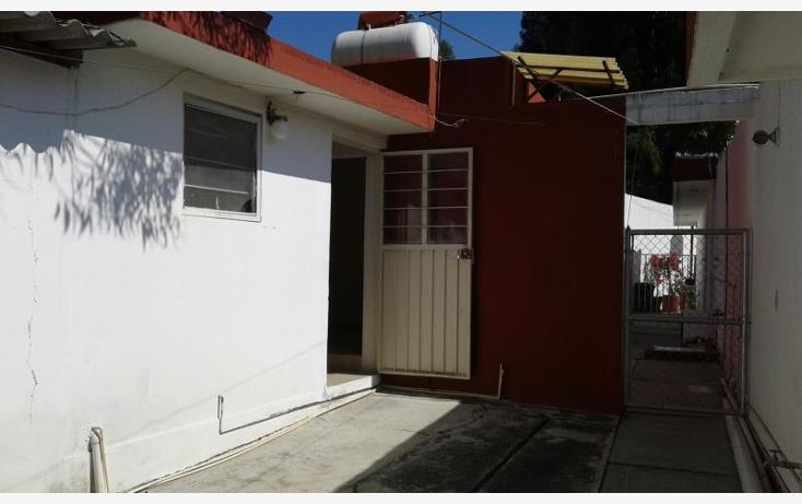 Foto de casa en venta en  , la calera, puebla, puebla, 1629946 No. 27