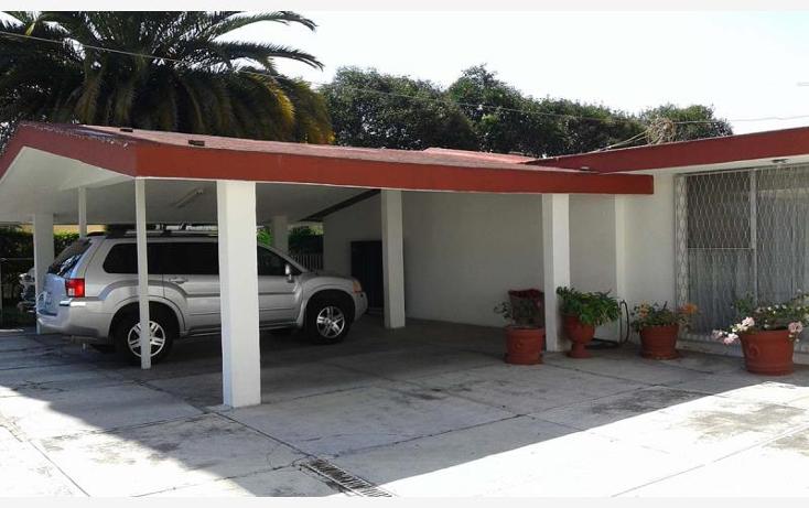 Foto de casa en venta en  , la calera, puebla, puebla, 1629946 No. 29
