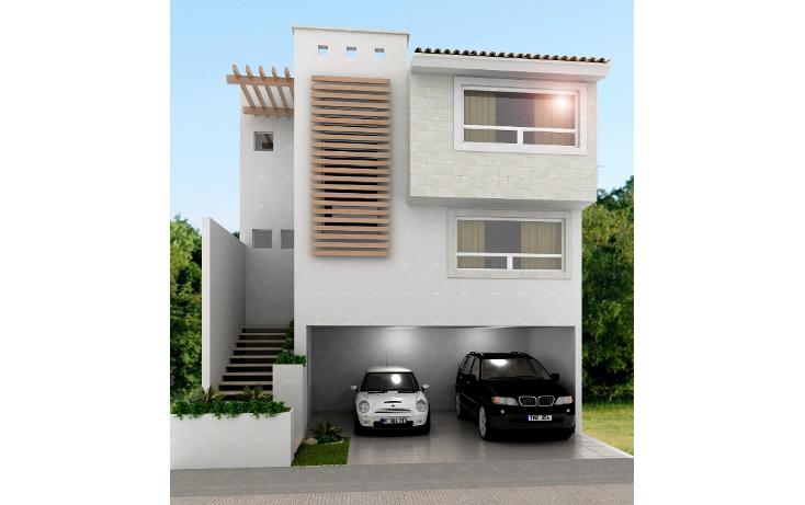 Foto de casa en venta en  , la calera, puebla, puebla, 1637678 No. 01