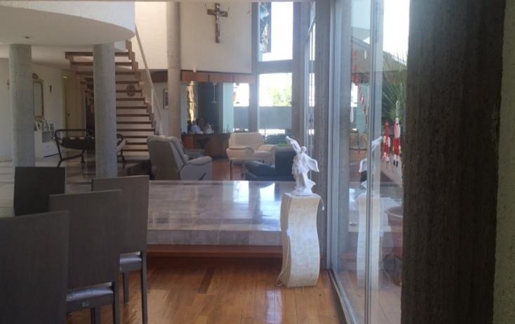 Foto de casa en venta en  , la calera, puebla, puebla, 1655325 No. 02