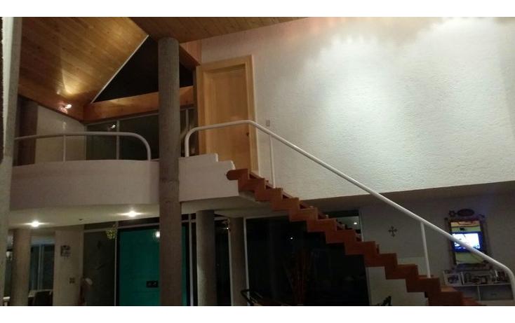 Foto de casa en venta en  , la calera, puebla, puebla, 1655325 No. 15
