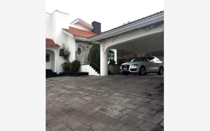 Foto de casa en venta en  -, la calera, puebla, puebla, 1705656 No. 01