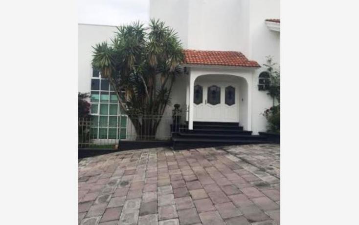 Foto de casa en venta en  -, la calera, puebla, puebla, 1705656 No. 13