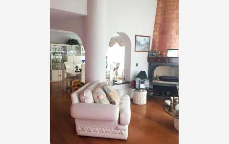 Foto de casa en venta en  -, la calera, puebla, puebla, 1705656 No. 16