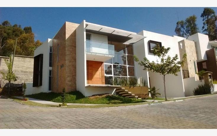 Foto de casa en venta en  , la calera, puebla, puebla, 1723306 No. 01