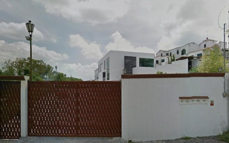 Foto de casa en venta en galáctica , la calera, puebla, puebla, 2730891 No. 01