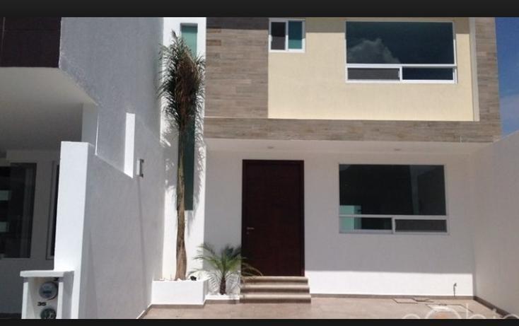 Foto de casa en venta en galáctica , la calera, puebla, puebla, 2730891 No. 03