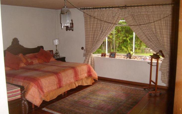 Foto de casa en venta en  , la calera, puebla, puebla, 382065 No. 08