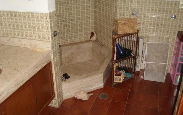 Foto de casa en venta en  , la calera, puebla, puebla, 382065 No. 10