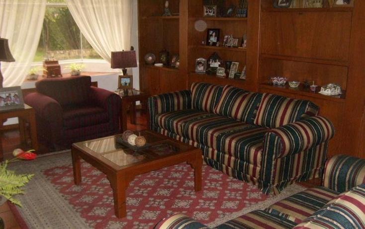 Foto de casa en venta en  , la calera, puebla, puebla, 382065 No. 11