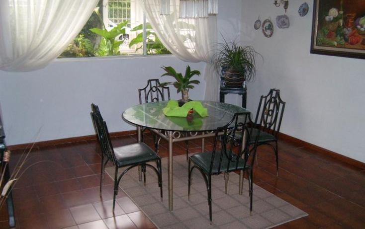 Foto de casa en venta en  , la calera, puebla, puebla, 382065 No. 12