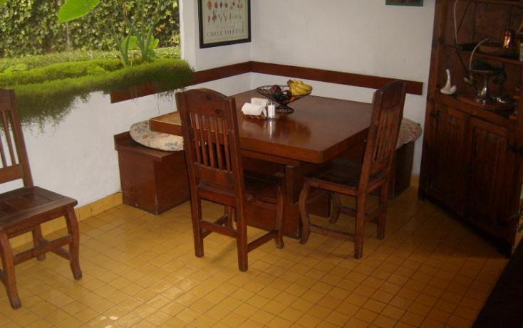 Foto de casa en venta en  , la calera, puebla, puebla, 382065 No. 13