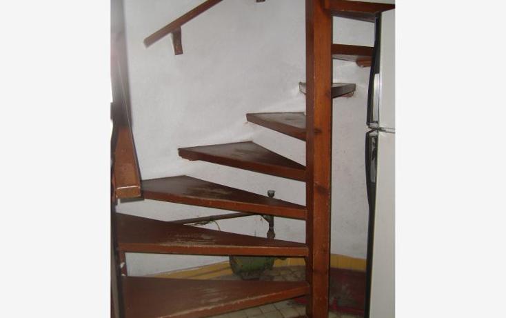 Foto de casa en venta en  , la calera, puebla, puebla, 382065 No. 14