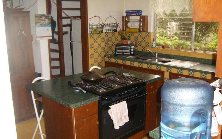 Foto de casa en venta en  , la calera, puebla, puebla, 382065 No. 15
