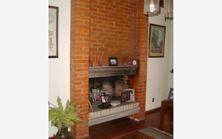 Foto de casa en venta en  , la calera, puebla, puebla, 382065 No. 16