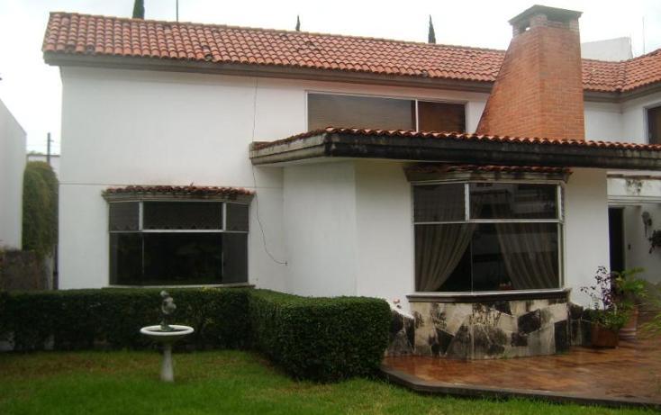 Foto de casa en venta en  , la calera, puebla, puebla, 382065 No. 17