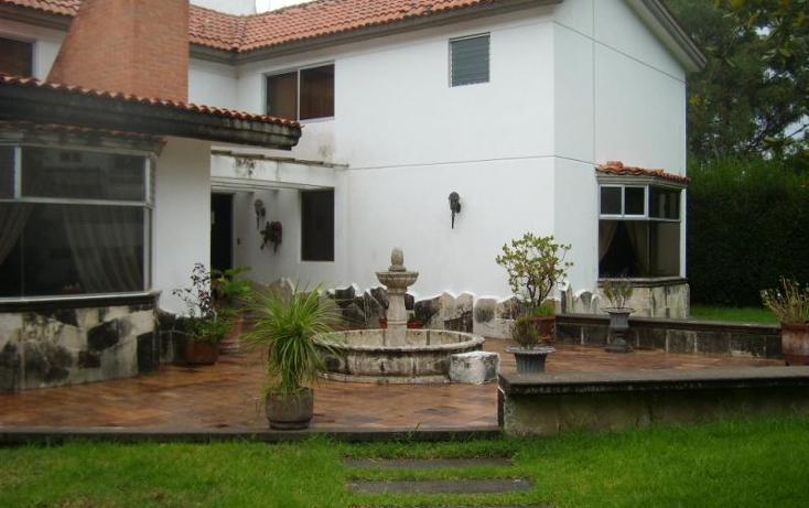 Foto de casa en venta en  , la calera, puebla, puebla, 382065 No. 18