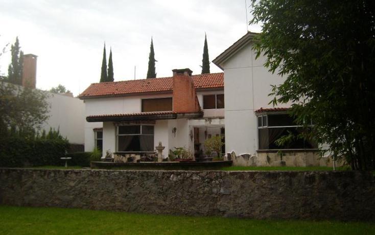 Foto de casa en venta en  , la calera, puebla, puebla, 382065 No. 19