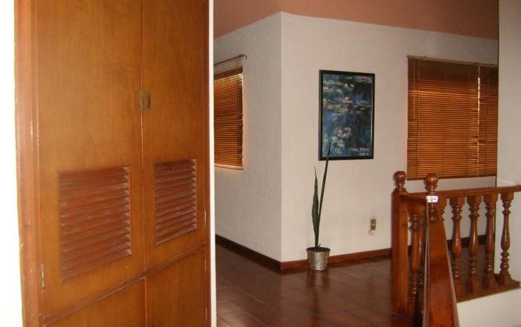 Foto de casa en venta en  , la calera, puebla, puebla, 382065 No. 22