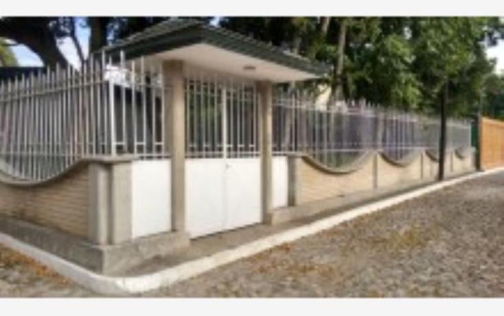 Foto de casa en venta en  , la calera, puebla, puebla, 382179 No. 02