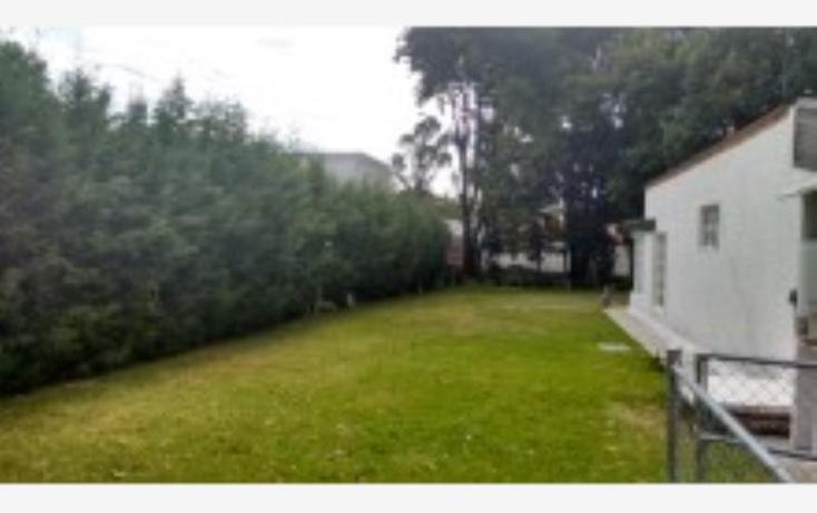 Foto de casa en venta en  , la calera, puebla, puebla, 382179 No. 06