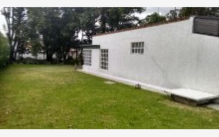 Foto de casa en venta en  , la calera, puebla, puebla, 382179 No. 11